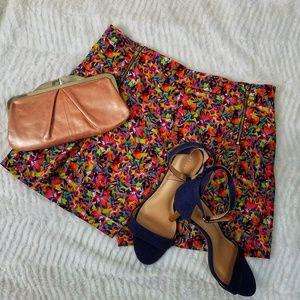 SALE! Top Shop Floral Shorts ❤